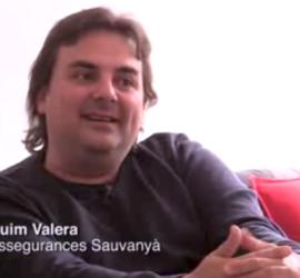 Quim Valera- Assegurances Sauvanyà
